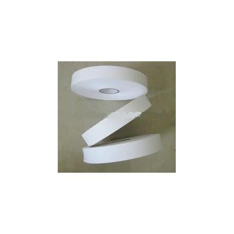 Rotolo poliammide 30mm x 200m bianco