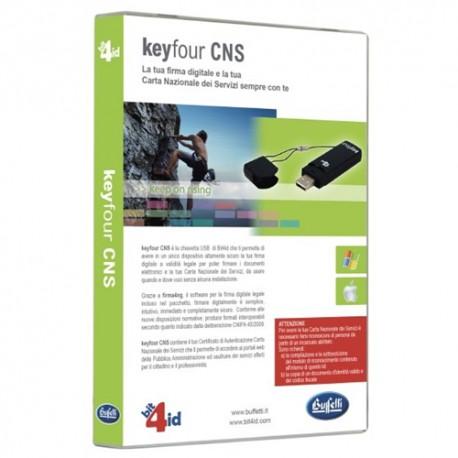 Firmafacile CNS Smart Card