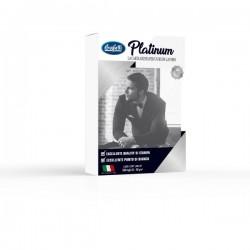 Carta per fotocopie Buffetti Platinum -f.to A5 - 21x15 cm - 80 g