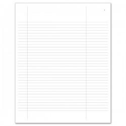 Libri sociali - Verbali di assemblea - Registro - 96 pagine