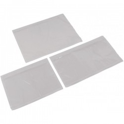 Buste adesive neutre per documenti postali - 235x175 mm