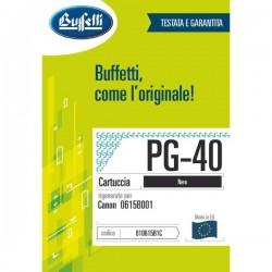 Canon Cartuccia inkjet - compatibile - 0615B001 - nero
