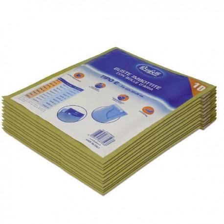 Buste imbottite in carta avana - 24 x 32 cm