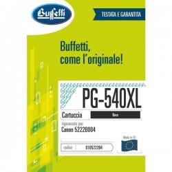 Canon Cartuccia inkjet - compatibile - 5222B004 - nero XL