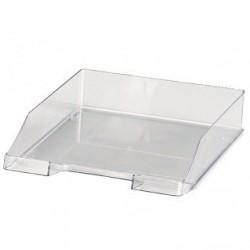 Vaschetta portacorrispondenza - trasparente