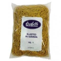 Elastici in gomma - Misura _ 50 x 1,4 mm